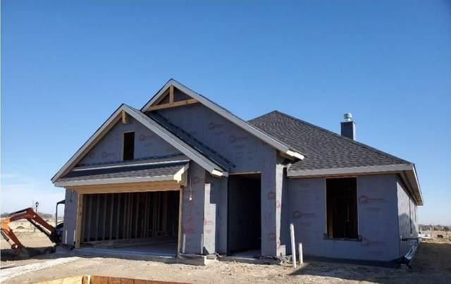 14148 Borealis Drive, Fort Worth, TX 76179 (MLS #14499772) :: The Kimberly Davis Group