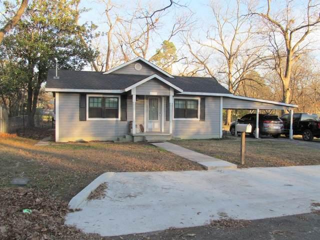 405 Wilkerson Street, Winnsboro, TX 75494 (MLS #14499773) :: Post Oak Realty