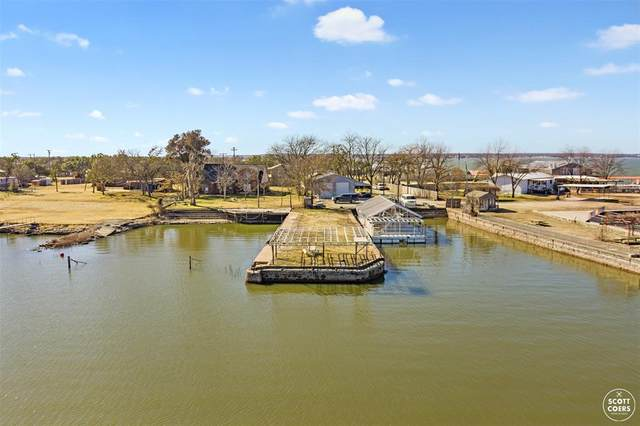 310/250 High Top Street, Brownwood, TX 76801 (MLS #14499777) :: The Heyl Group at Keller Williams