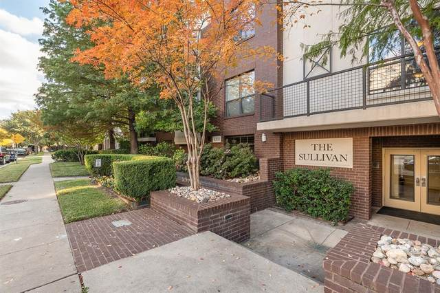 4333 Gilbert Avenue #104, Dallas, TX 75219 (MLS #14499782) :: The Tierny Jordan Network