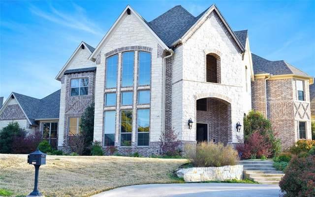 1422 Peak Street, Cedar Hill, TX 75104 (MLS #14499788) :: RE/MAX Pinnacle Group REALTORS