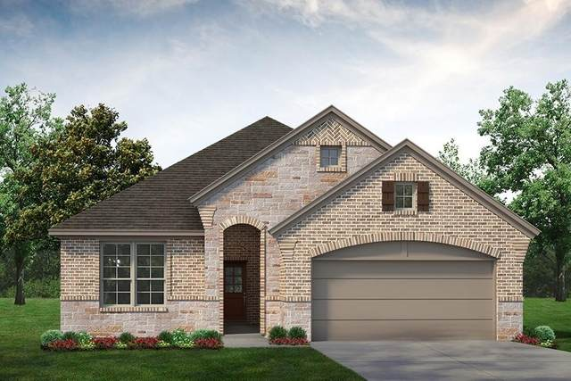 2005 Gill Star Drive, Fort Worth, TX 76179 (MLS #14499793) :: The Kimberly Davis Group