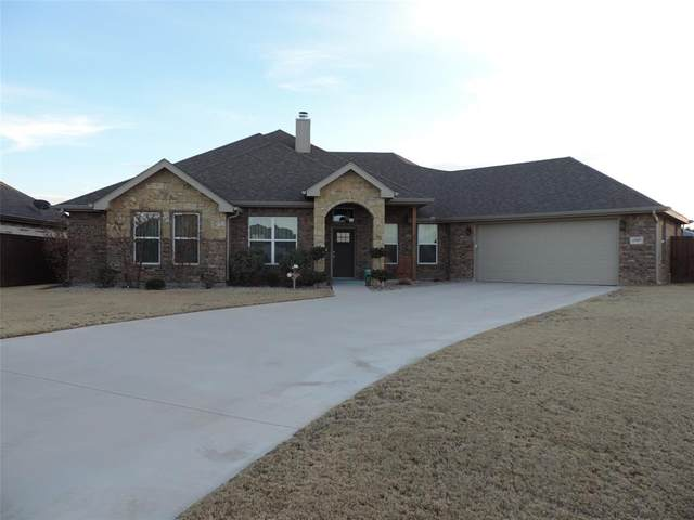 6909 Tradition Drive, Abilene, TX 79606 (MLS #14499796) :: Maegan Brest | Keller Williams Realty