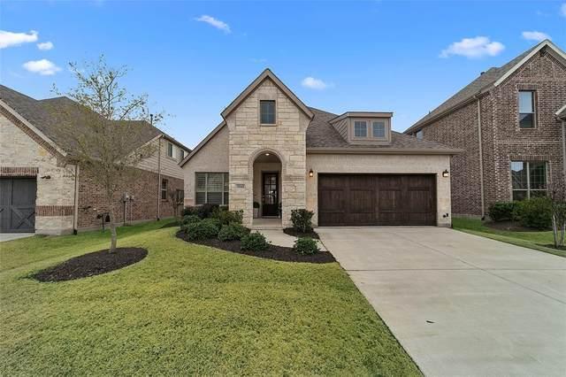 3045 Bold Ruler Road, Celina, TX 75009 (MLS #14499801) :: Maegan Brest | Keller Williams Realty