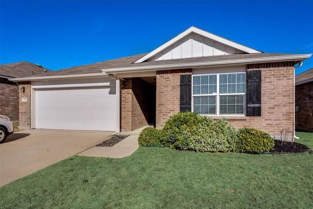 420 Chert Lane, Fort Worth, TX 76131 (MLS #14499812) :: The Kimberly Davis Group