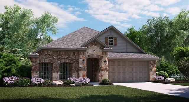 14908 Rocky Face Lane, Fort Worth, TX 76052 (MLS #14499818) :: RE/MAX Pinnacle Group REALTORS