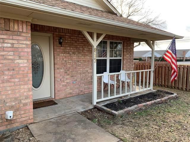 817 W 5th Street, Justin, TX 76247 (MLS #14499861) :: Post Oak Realty
