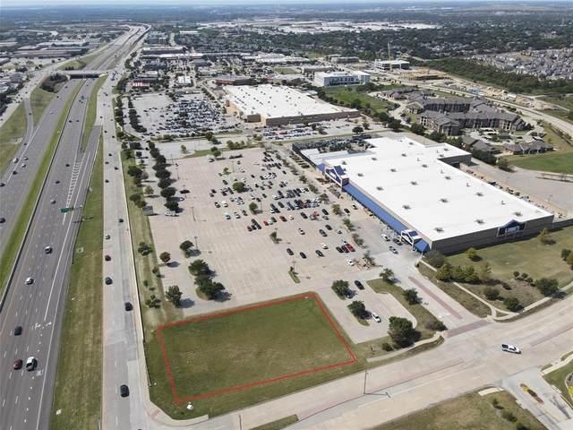 1261 E Trinity Mills Road, Carrollton, TX 75006 (MLS #14499924) :: HergGroup Dallas-Fort Worth