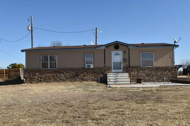 1047 Chandry Circle, Stephenville, TX 76401 (MLS #14499947) :: The Mitchell Group
