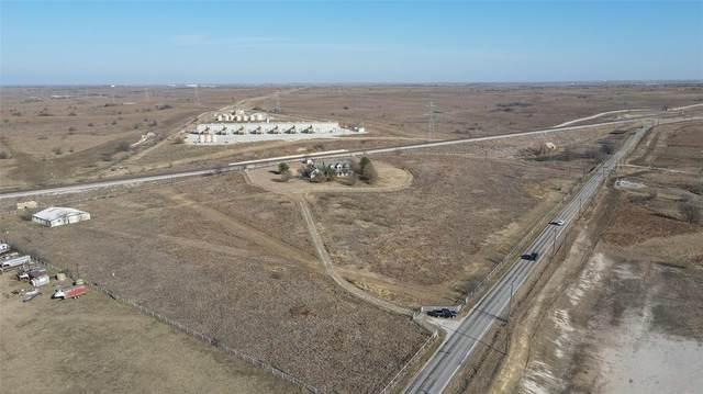 14184 Aledo Iona Road, Fort Worth, TX 76126 (MLS #14499950) :: The Kimberly Davis Group
