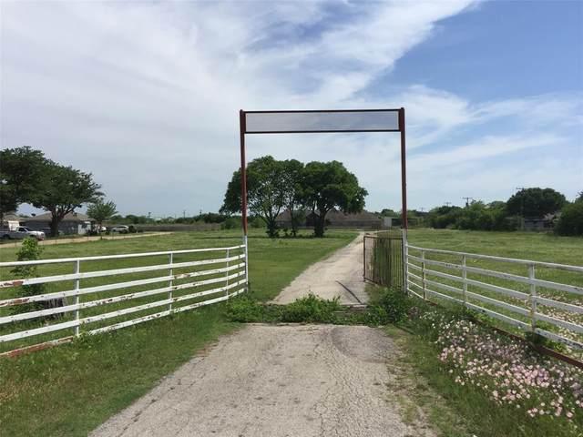 1960 Watauga Road, Fort Worth, TX 76131 (MLS #14499987) :: Jones-Papadopoulos & Co