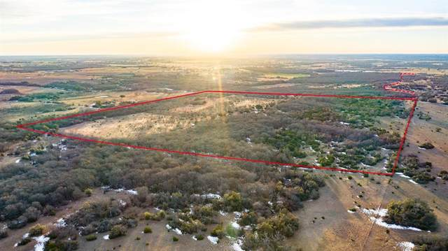 TBD County Road 407, Stephenville, TX 76401 (MLS #14499988) :: Real Estate By Design