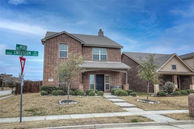 1324 Sweetgum Drive, Royse City, TX 75189 (MLS #14500003) :: The Kimberly Davis Group