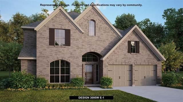 916 Mallard Avenue, Denton, TX 76210 (MLS #14500005) :: All Cities USA Realty