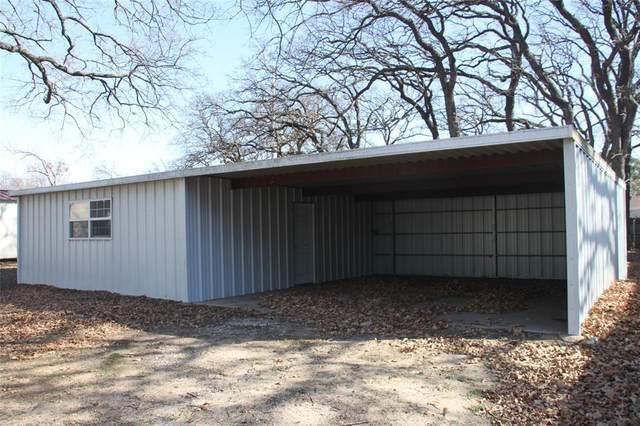 2318 Minnie Street, Haltom City, TX 76117 (MLS #14500049) :: Maegan Brest   Keller Williams Realty