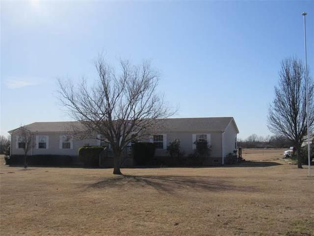 6212 Old Sherman Road, Whitesboro, TX 76273 (MLS #14500062) :: The Mauelshagen Group
