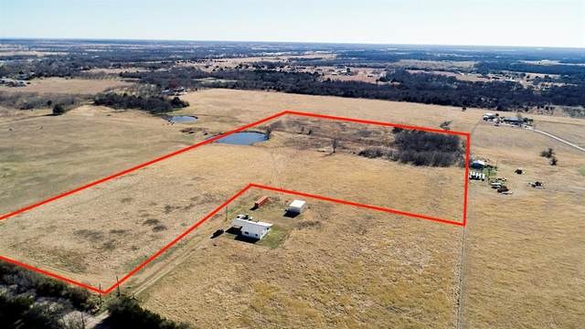 TBD W Fannin Street, Rice, TX 75155 (MLS #14500069) :: The Chad Smith Team