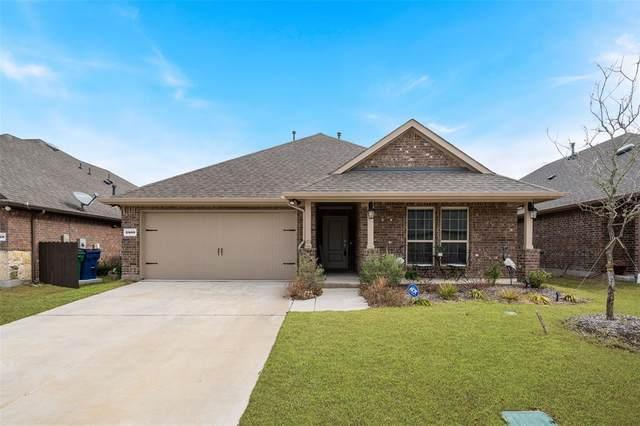 2800 Evergreen Trail, Celina, TX 75009 (MLS #14500074) :: Feller Realty