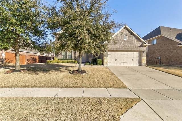 11916 Joplin Lane, Fort Worth, TX 76108 (MLS #14500077) :: The Kimberly Davis Group