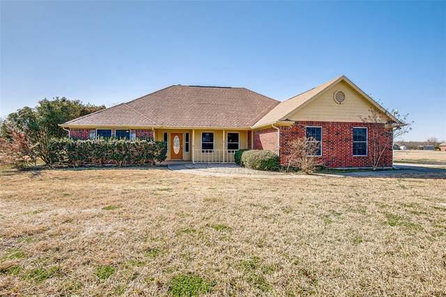 5458 Southfork Drive, Royse City, TX 75189 (MLS #14500082) :: Lyn L. Thomas Real Estate | Keller Williams Allen