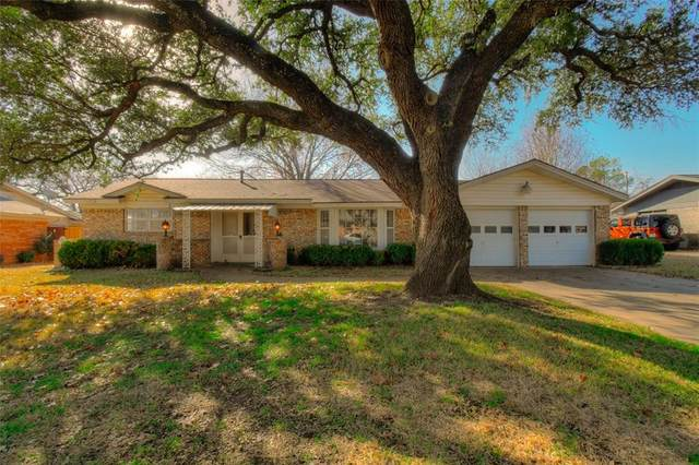 6913 Wycliff Street, Fort Worth, TX 76116 (MLS #14500101) :: EXIT Realty Elite