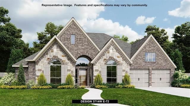 11508 Antler Ridge Way, Argyle, TX 76226 (MLS #14500105) :: Post Oak Realty