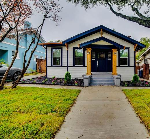 5628 Richard Avenue, Dallas, TX 75206 (MLS #14500106) :: Front Real Estate Co.