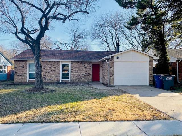 800 Rolling Ridge Drive, Allen, TX 75002 (MLS #14500111) :: The Hornburg Real Estate Group