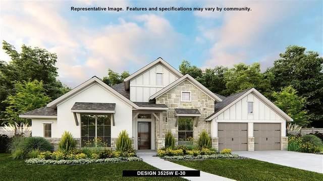 11504 Antler Ridge Way, Argyle, TX 76226 (MLS #14500122) :: Post Oak Realty
