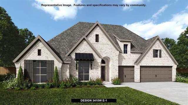 7021 Salmon Springs Drive, Argyle, TX 76226 (MLS #14500139) :: Post Oak Realty