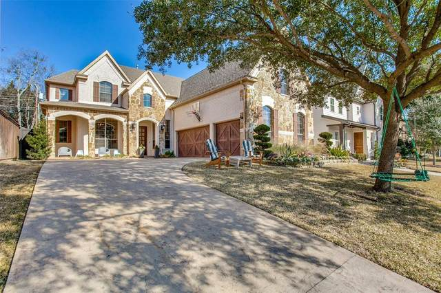 6531 Lake Circle Drive, Dallas, TX 75214 (MLS #14500141) :: Post Oak Realty
