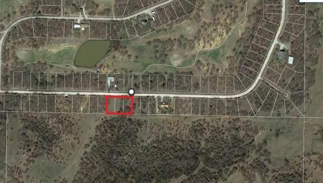 191 Rivercrest Drive, Nocona, TX 76255 (MLS #14500143) :: The Mitchell Group