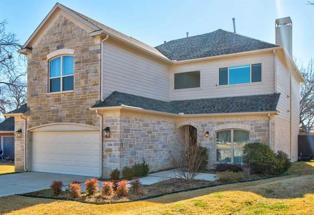 10398 Country Club Drive, Dallas, TX 75218 (MLS #14500151) :: HergGroup Dallas-Fort Worth
