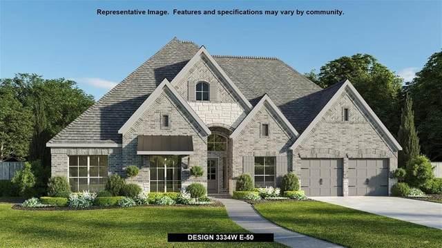 7025 Salmon Springs Drive, Argyle, TX 76226 (MLS #14500154) :: Post Oak Realty