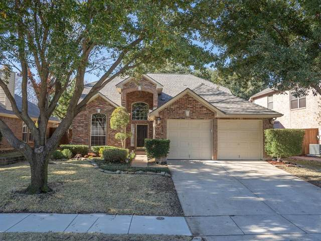 2905 Furlong Drive W, Flower Mound, TX 75022 (MLS #14500200) :: HergGroup Dallas-Fort Worth