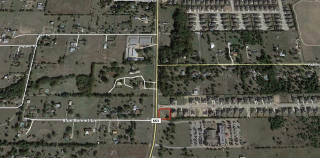 TBD S Hillstone Drive, Midlothian, TX 76065 (MLS #14500203) :: All Cities USA Realty