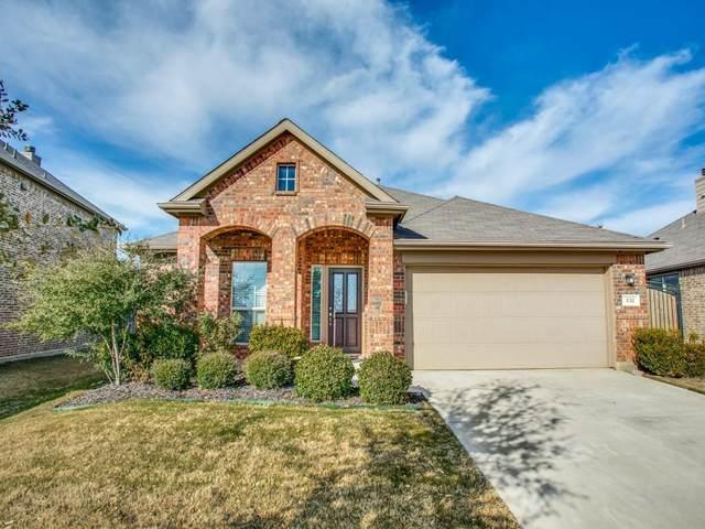 532 Bromeliad Drive, Fort Worth, TX 76052 (MLS #14500228) :: The Kimberly Davis Group