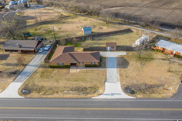 225 New Hope Road E, New Hope, TX 75071 (MLS #14500249) :: Real Estate By Design