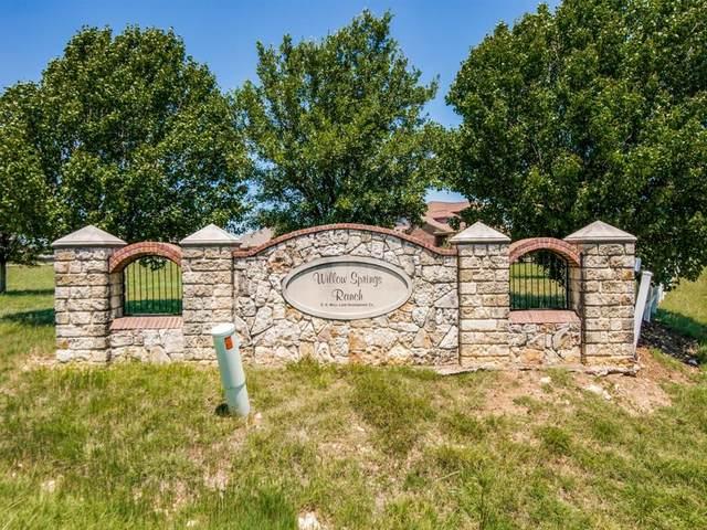 12820 Moss Drive, Fort Worth, TX 76052 (MLS #14500265) :: The Kimberly Davis Group