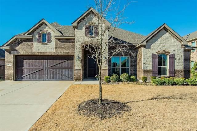 429 Garden Tree Trail, Midlothian, TX 76065 (MLS #14500266) :: RE/MAX Pinnacle Group REALTORS