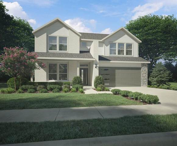 10605 Enchanted Rock Way, Fort Worth, TX 76126 (MLS #14500267) :: Robbins Real Estate Group