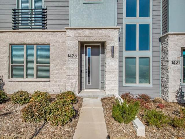 1425 Middleton Street, Plano, TX 75075 (MLS #14500270) :: All Cities USA Realty