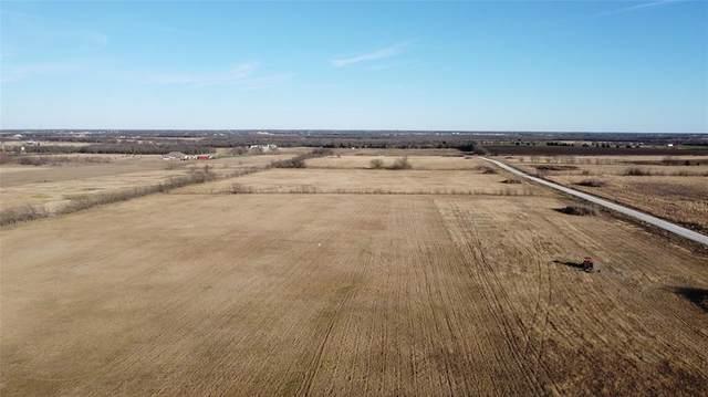 Lot 13 Cr 1093, Celeste, TX 75423 (MLS #14500271) :: Lyn L. Thomas Real Estate | Keller Williams Allen