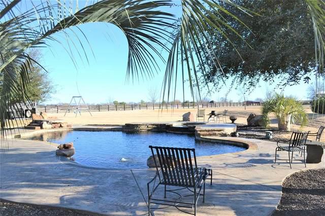 6210 Deer Run Road, Sanger, TX 76266 (MLS #14500290) :: RE/MAX Pinnacle Group REALTORS