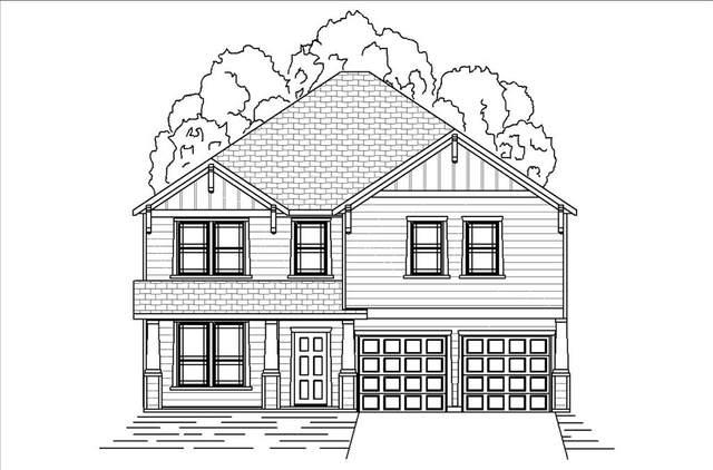1628 Barberry Hill, Aubrey, TX 76227 (MLS #14500300) :: Post Oak Realty