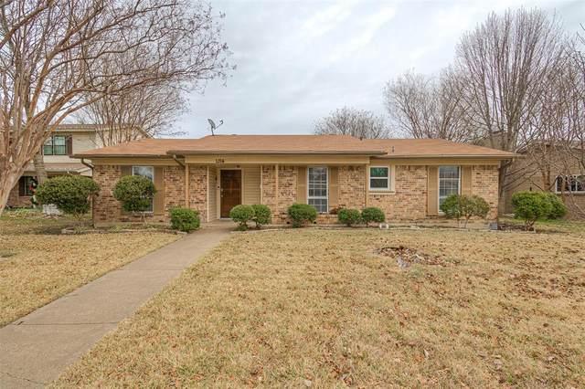 1314 Old Mill Run, Garland, TX 75042 (MLS #14500318) :: Post Oak Realty