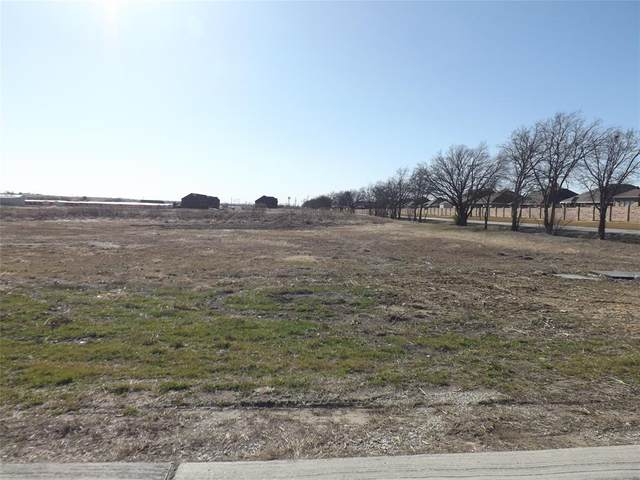 Lot 1 Corona Drive, Sanger, TX 76266 (MLS #14500328) :: The Chad Smith Team