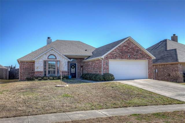 11605 Matthew Lane, Greenville, TX 75402 (MLS #14500338) :: All Cities USA Realty
