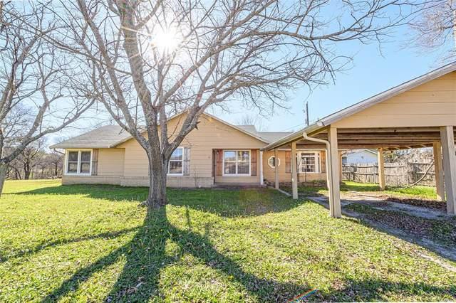 325 Old Annetta Road, Aledo, TX 76008 (MLS #14500345) :: RE/MAX Pinnacle Group REALTORS