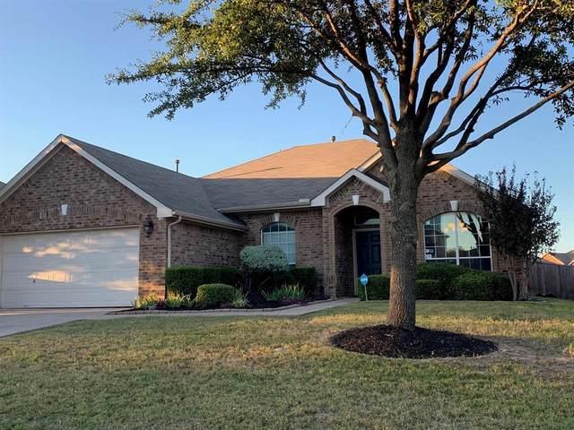 1019 Countryside Drive, Cedar Hill, TX 75104 (MLS #14500349) :: RE/MAX Pinnacle Group REALTORS